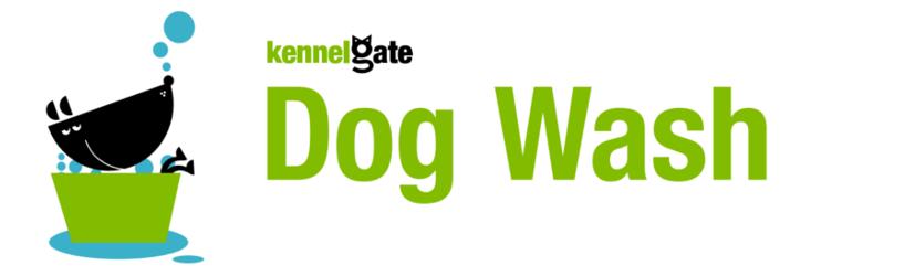 Kennelgate Self Service Dog Wash