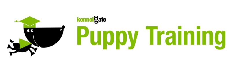 Kennelgate Puppy Training