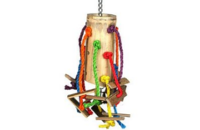 Indoor Bird Toys