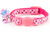 Cat Collars & Accessories